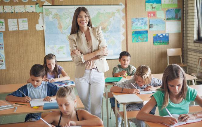 Для майбутніх вчителів запроваджують інтернатуру: випускники повинні будуть відпрацювати рік після завершення вишу
