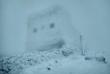 У горах випало майже півметра снігу