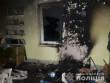 На Мукачівщині підпалили бібліотеку