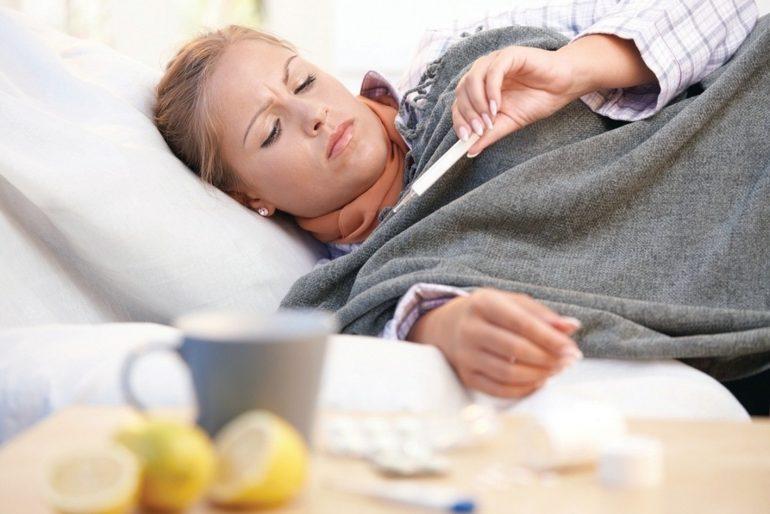 На Закарпатті фіксують ріст захворюваності на ГРВІ
