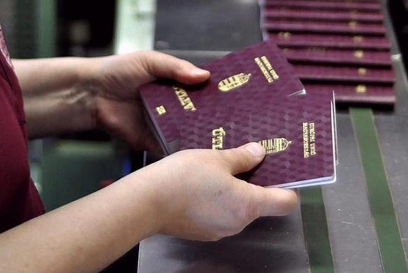 """Понад 300 закарпатських чиновників із паспортами Угорщини загриміли до """"Миротворця"""""""
