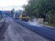 На Міжгірщині триває капітальний ремонт дороги, яка з'єднує три райони