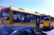 У Мукачеві тимчасово скасували два автобусні маршрути