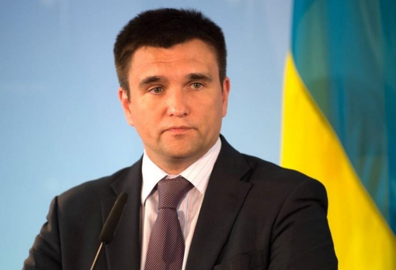 13 жовтня на Закарпаття приїде Міністр закордонних справ України Павло Клімкін. Чиновник зустрінеться із закарпатськими угорцями