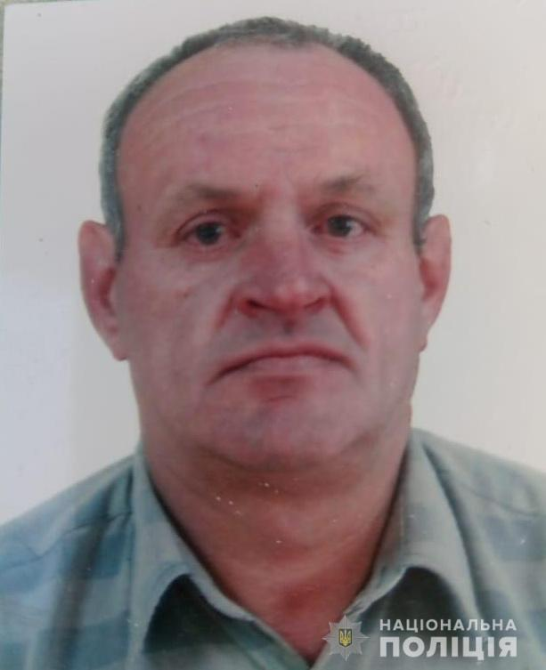 Поліція оголосила в розшук зниклого мешканця села Новоселиця