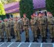 У Закарпатському військовому ліцеї пройшли урочистості