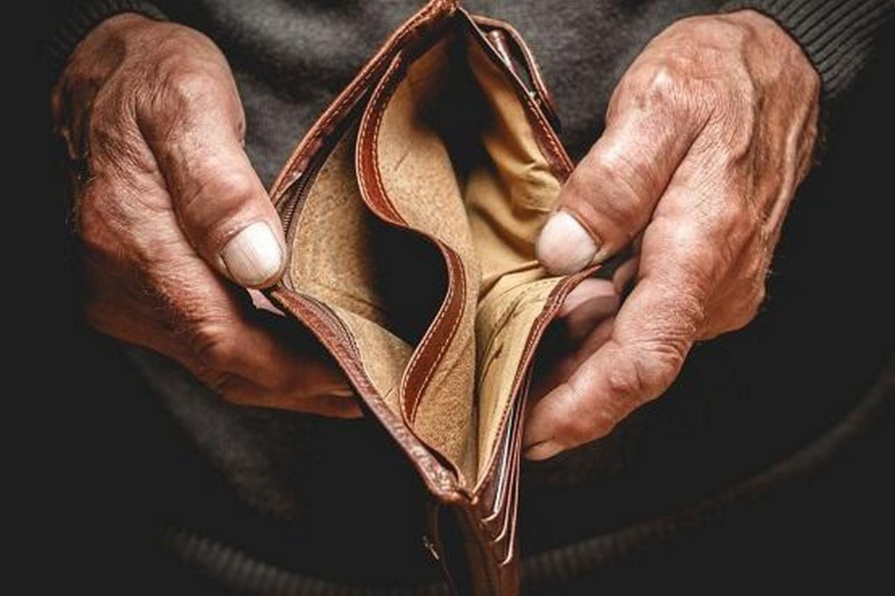 Згідно з даними звіту МВФ, Україна стала найбіднішою країною Європи