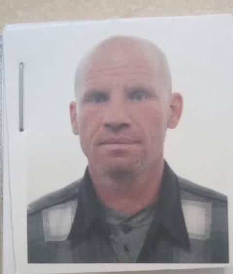 У Мукачеві розшукують зниклого 50-річного Олександра Кішша