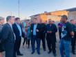 Глава МЗС України Павло Клімкін зустрівся з ромською громадою Ужгорода