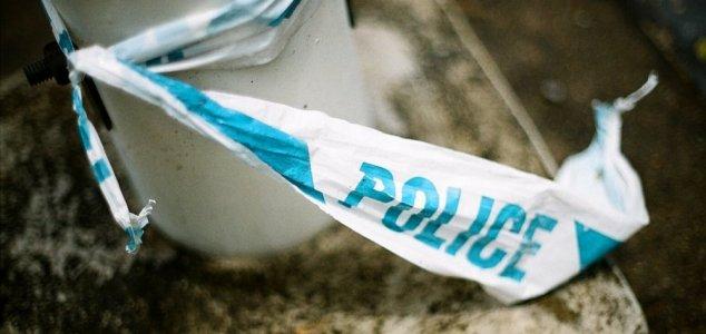 Жахлива знахідка: у закинутому приміщенні аптечного складу в Ужгороді знайшли труп людини