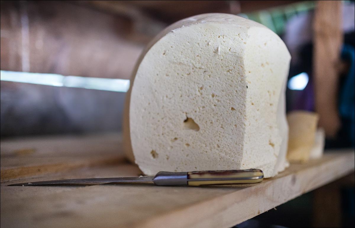 Як готувати справжню закарпатську вурду? Закарпатська ґаздиня поділилась власним рецептом.