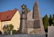В Ужгороді відкриють Меморіал загиблим воїнам АТО
