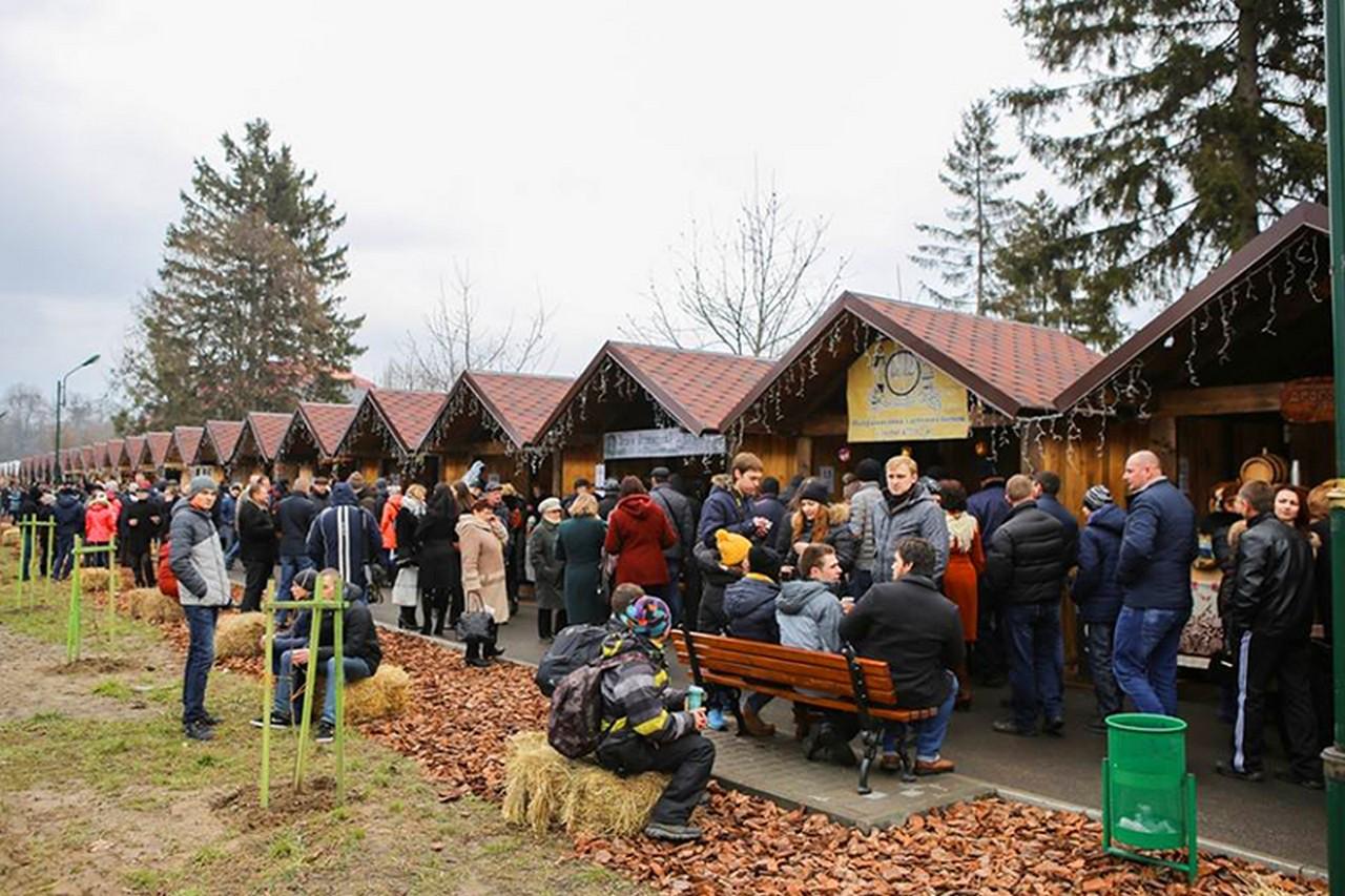 Червене вино, Варишська палачінта, Огинь і мнясо, Варишське пиво: відомо, які фестивалі проходитимуть у Мукачеві у 2019 році