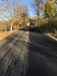 Тут ніколи не було суцільного асфальту: у присілку почали капітально ремонтувати дорогу