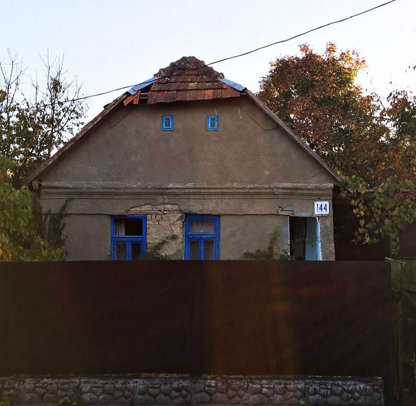 У селі Горонда, що на Мукачівщині, під час пожежі у будинку загинув 60-річний господар