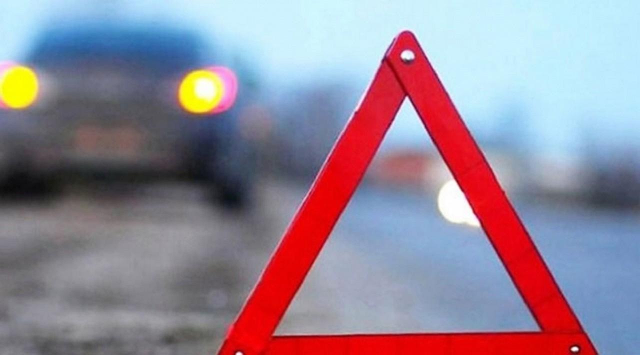 У селі Рокосово Хутського району зіктнулися УАЗ та Hyundаi. П'яний винуватець ДТП втік