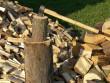 Запаслись дровами: у гірських селах Міжгірщини вже готові до опалювального сезону