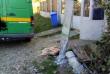 Трагічно загинула жінка, яка сиділа на лавиці біля власного будинку