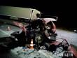 Закарпатець потрапив у жахливу аварію: одна з машин перетворилася на металобрухт, а її водій загинув