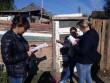 У Мукачеві перевіряли родини, чиї діти прогулюють уроки