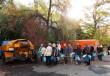 Черги за водою у Мукачеві: люди обурені та жаліються на владу