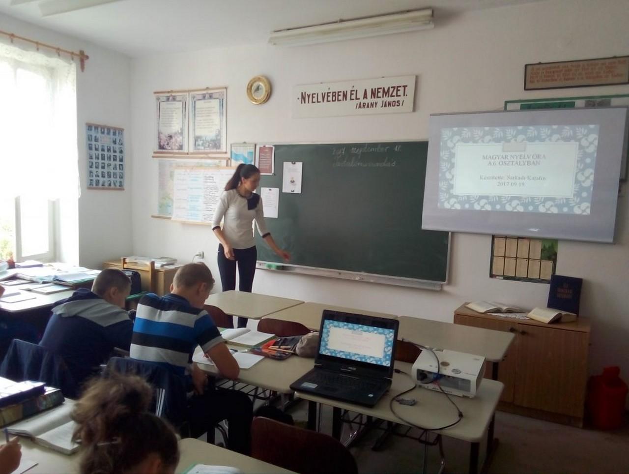 Уряд Угорщини надасть майже 5 мільйонів євро на фінансову підтримку викладачам угорської на Закарпатті