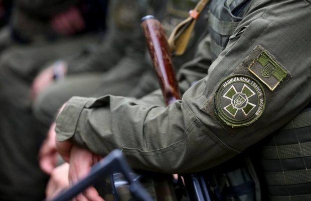 Мер Берегово Золтан Бабяк повідомив про можливість розміщення у місті роти Національної гвардії України