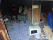 Розбійний напад у Мукачеві: погрожуючи ножем, двоє зловмисників пограбували чоловіка