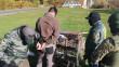 В області затримали члена злочинного угруповання