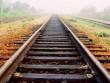 На Хустщині поїзд