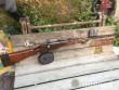 На Тячівщині у чоловіка вилучили нелегальну зброю