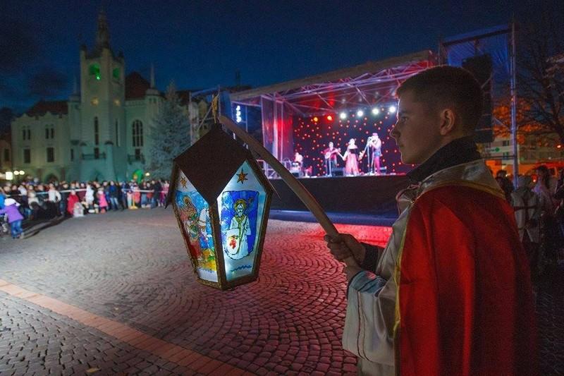11 листопада у Мукачеві відбудеться фестиваль День святого Мартина
