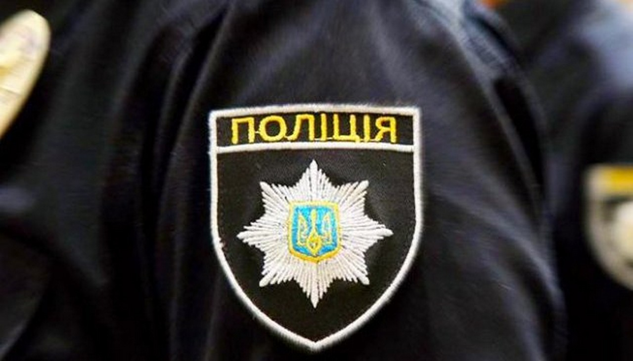 Вночі поблизу автовокзалу в Ужгороді двоє хлопців розгулювали з мачете у руках