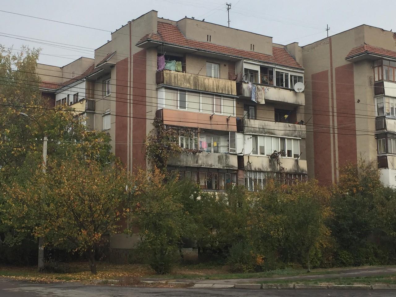 У Мукачеві в мікрорайоні Росвигово відкриють амбулаторію