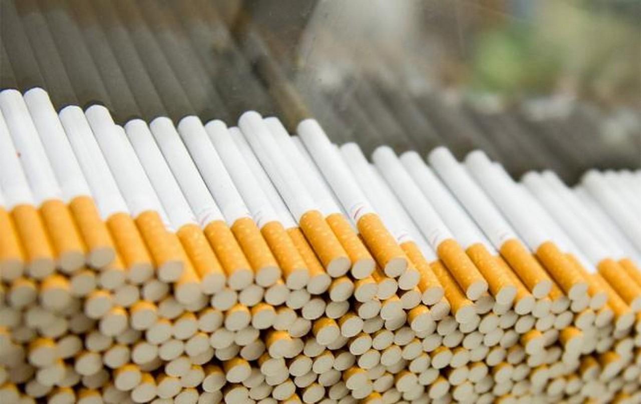 """Прикордонники відділення """"Вилок"""" під час патрулювання поблизу українсько-угорського кордону знайшли 6 ящиків сигарет"""