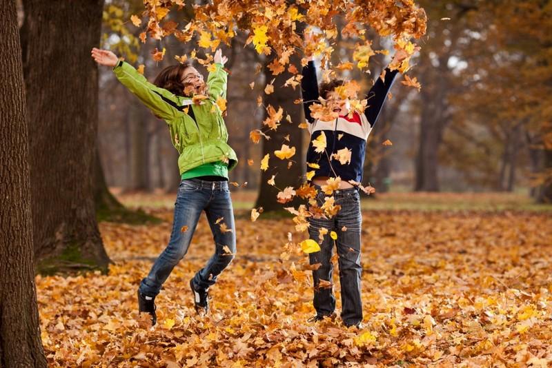 З понеділка у закарпатських школярів починаються осінні канікули, які триватимуть тиждень