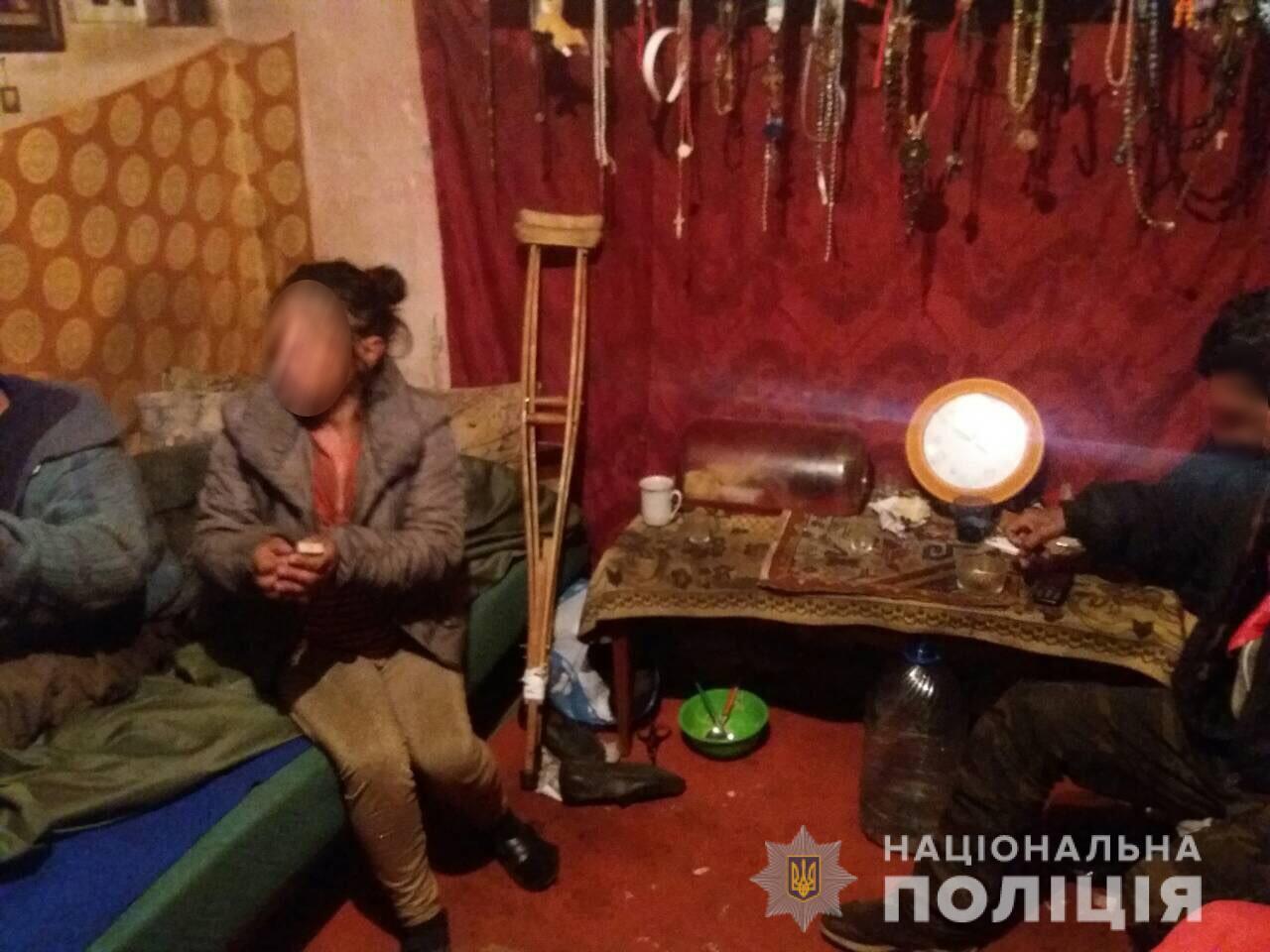 У Мукачеві місцеві роми напали на 58-річного мукачівця. Його побили і пограбували