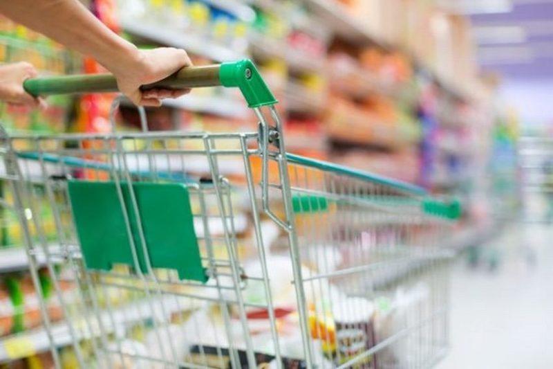 Моніторинг цін: київські ціни на продукти лише трохи вище за закарпатські