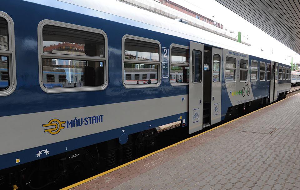 """У Закарпатській ОДА заявили, що запуск поїзда """"Мукачево-Будапешт"""" залежить вже від Угорщини"""