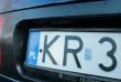 Потрібно буде платити: власникам авто на єврономерах приготували нововведення