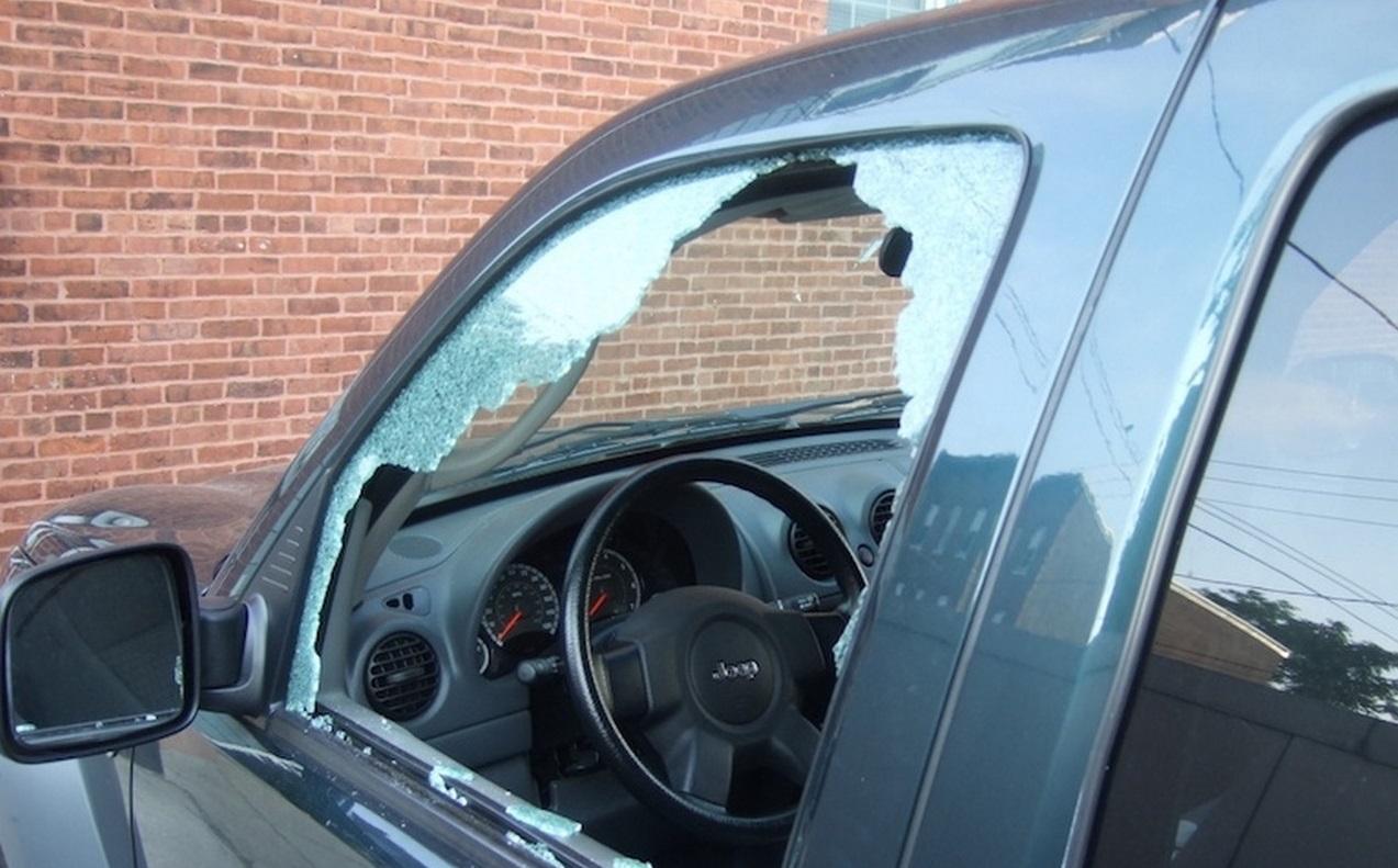 12 автомобільних крадіжок зафіксували в Ужгороді за тиждень