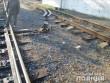 20-річний мукачівець демонтував частину колії