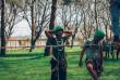 Школярі Мукачева будуть змагатись за першість у туристичній спартакіаді
