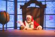 В одному із міст Закарпаття вперше облаштують резиденцію Діда Мороза