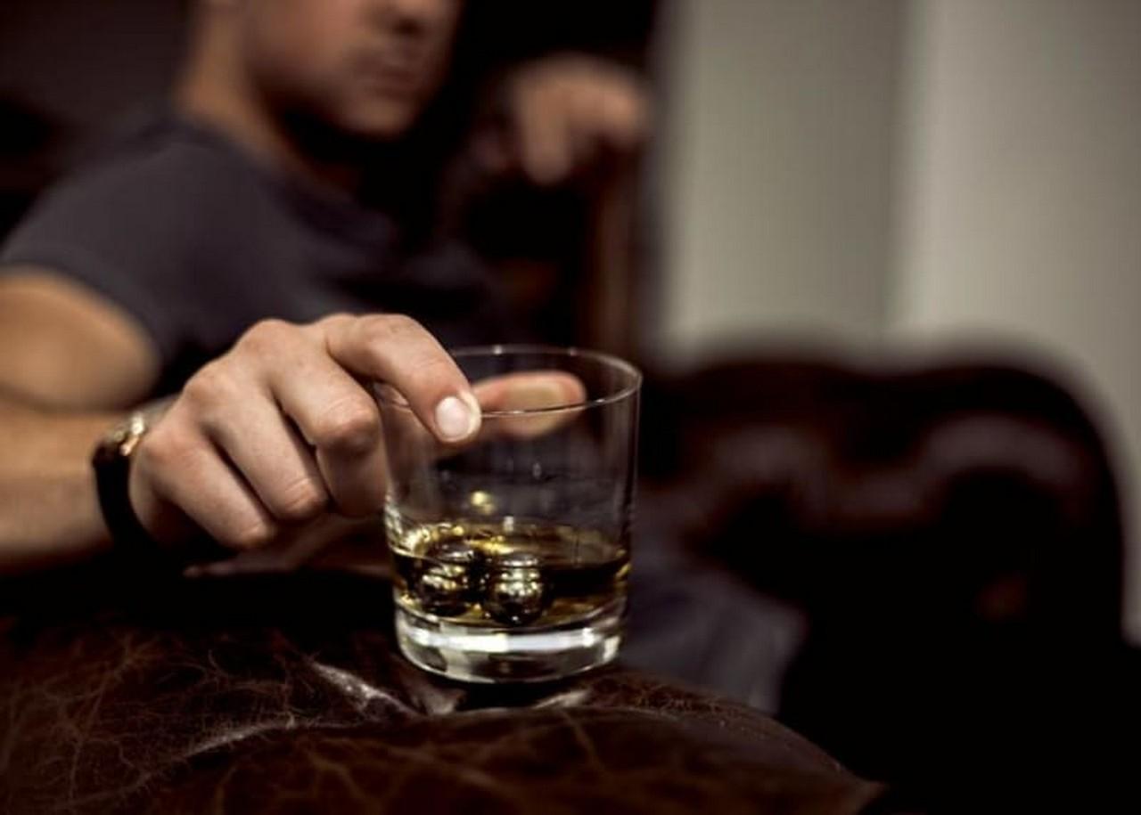 У селищі Великий Бичків, що на Рахівщині, зупинили п'яного водія із Білої Церкви