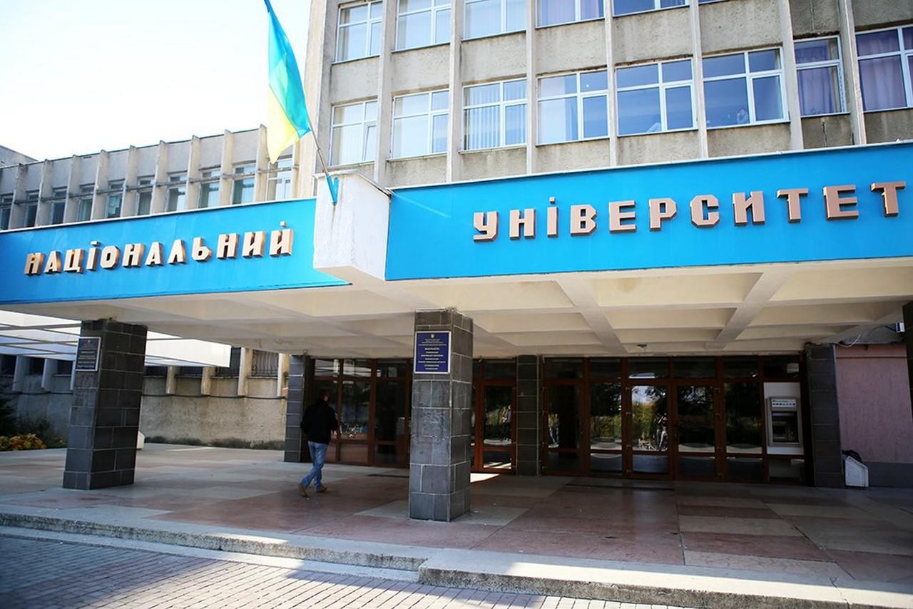 В Ужгородському національному університеті стартувала Осіння Академія НАТО