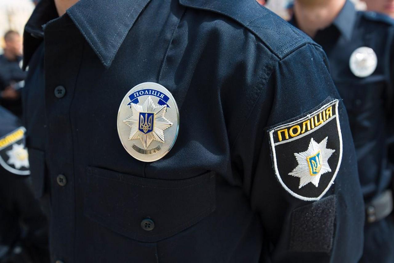 Патрульні знайшли IPhone 10, який в Ужгороді загубив громадянин Йорданії