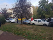 В Ужгороді сталася масштабна аварія
