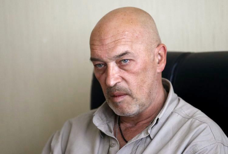 Заступник міністра з питань тимчасово окупованих територій Георгій Тука назвав роздачу угорських паспортів спецоперацією