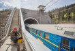 Названо перші успіхи нового Бескидського тунелю